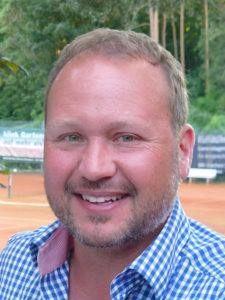 Max Schäfer, 2. Vorsitzender vorstand2@tc-moensheim.de