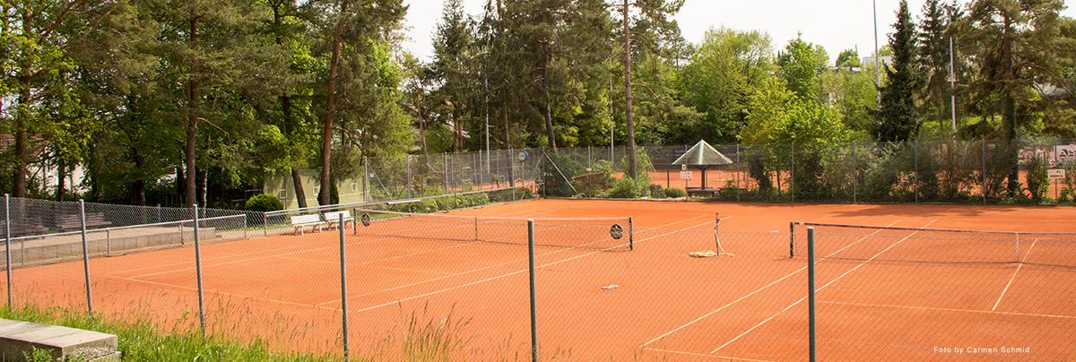 Tennisanlage TCM Mönsheim
