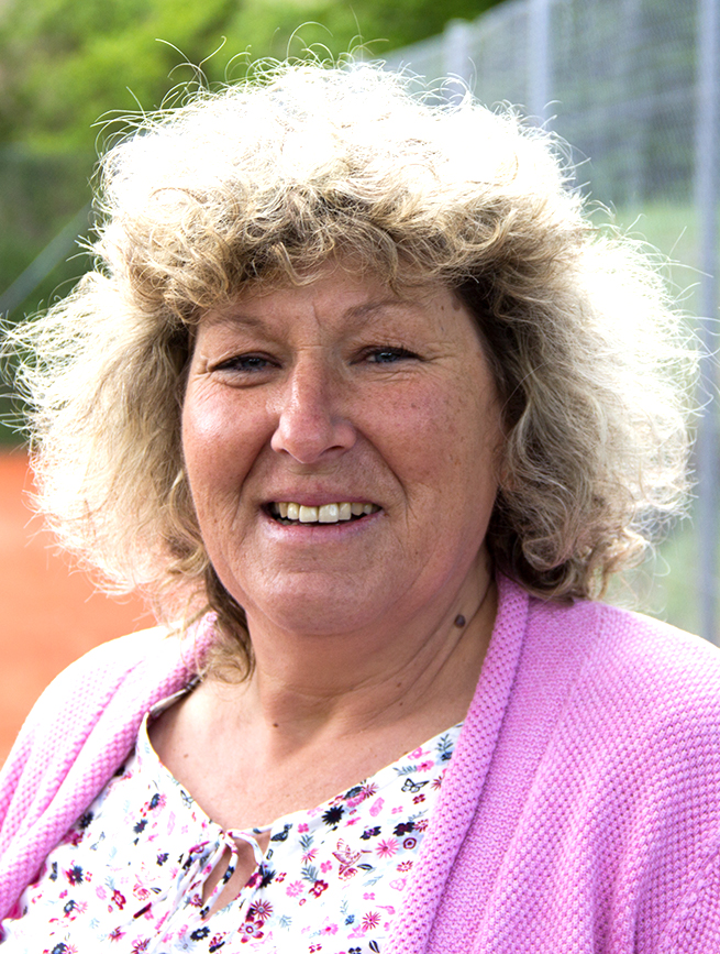 Claudia Neef, Organisationswartin orgawart@tc-moensheim.de