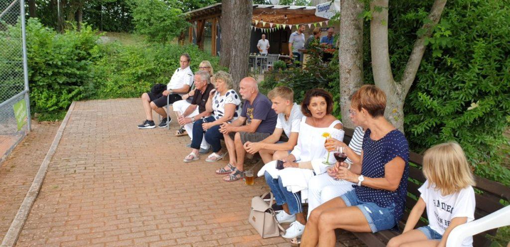 Bildnachlese Sommerfest 2019