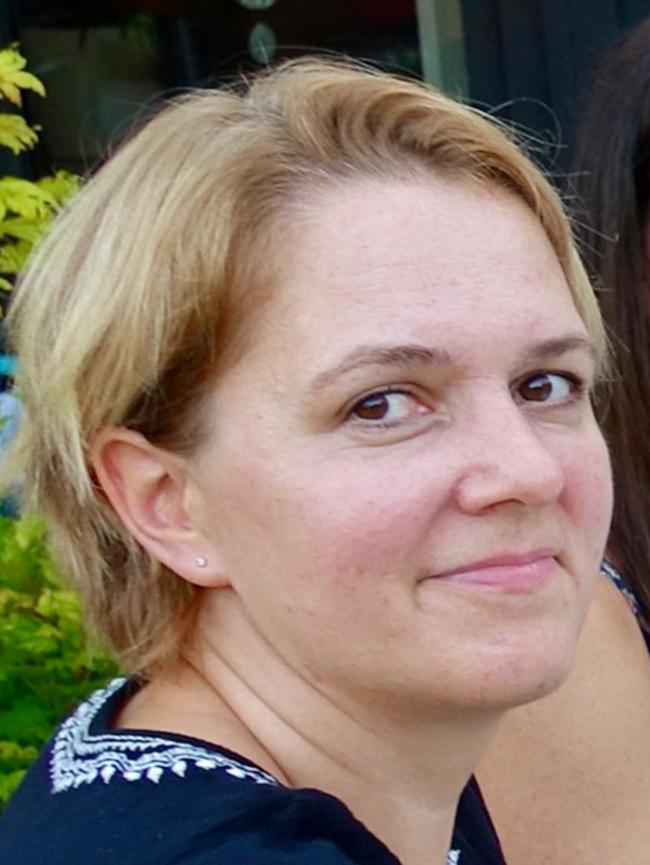 Katja Hollinger, Jugendwartin Jugendwartin@tc-moensheim.de